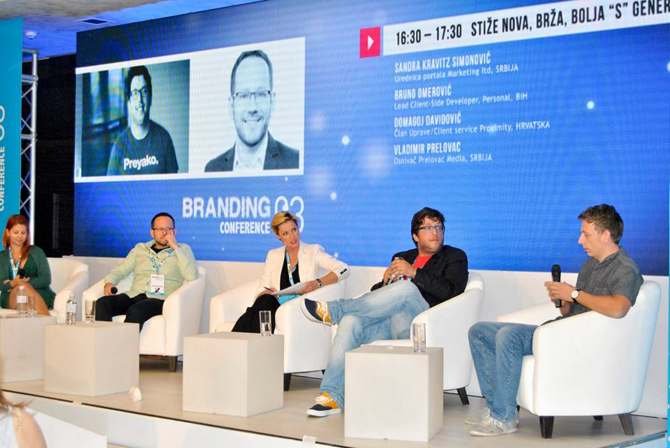 branding conference 2013