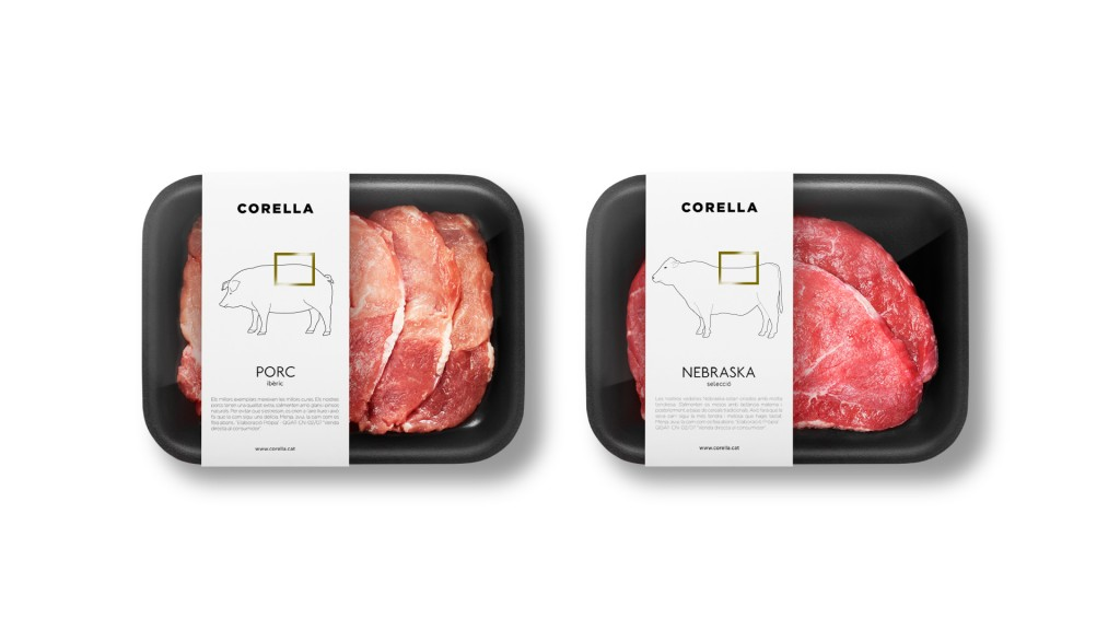 fauna corella meat packaging 3