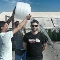 Ice Bucket Challenge: Kofa hladne vode u plemenite svrhe