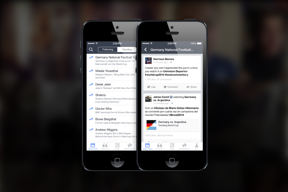 facebook mentions 4