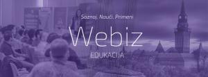 Webiz Program poslovne edukacije @ Hotel Galleria | Subotica | Vojvodina | Serbia