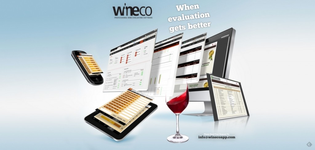 wineco website