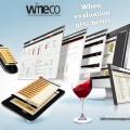 WineCo: Aplikacija za profesionalno ocenjivanje vina