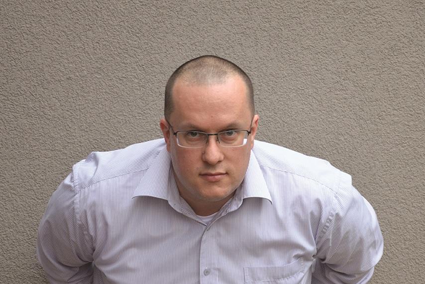 Darko Butina, investitor u portal Tracara.com