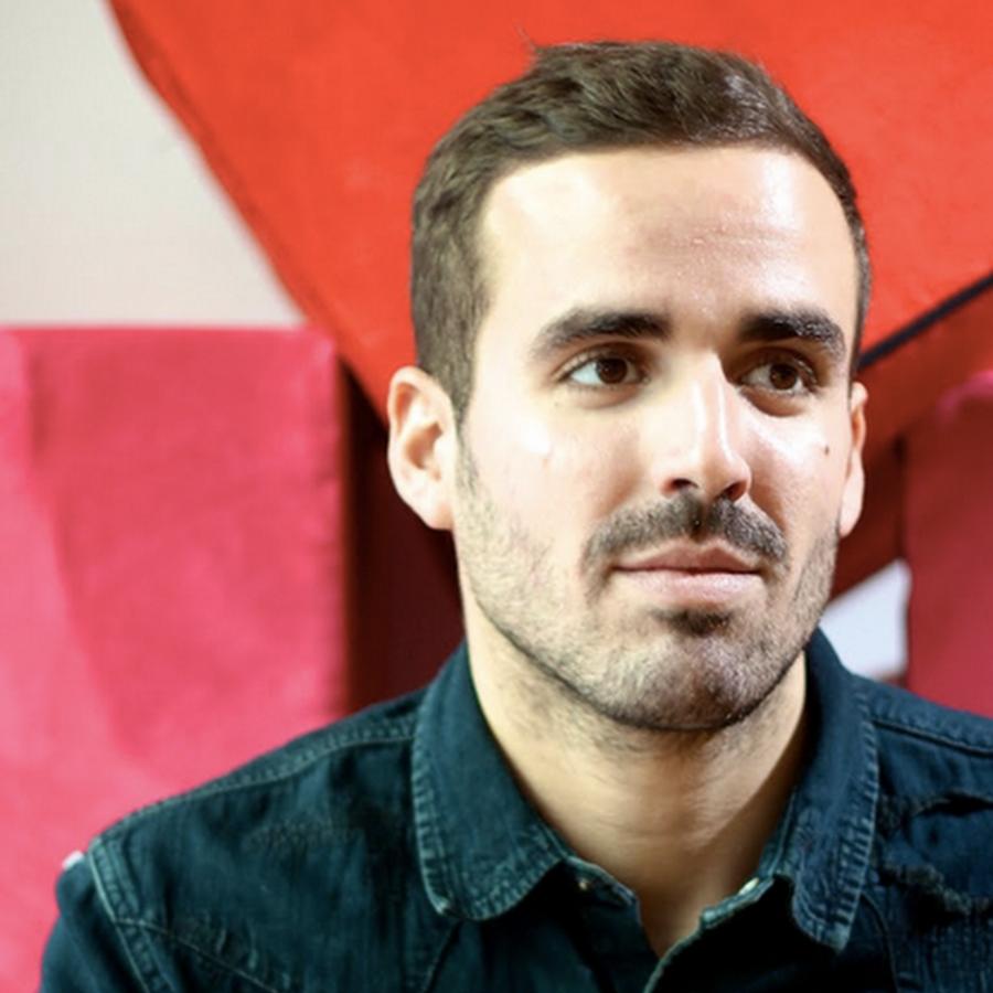Eduard Castello, Manager, Content Partnerships, YouTube (Foto: Marketing Kingdom)