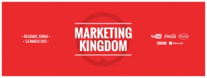 Marketing Kingdom Belgrade 2015 @ Belgrade | Serbia
