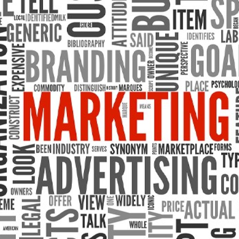 Moje buduće zanimanje: Marketing