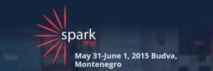 SparkME 2015 @ Hotel Mediteran | Bečići | Budva | Montenegro