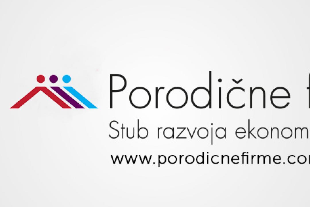 Poziv za učestvovanje u istraživanju o porodičnim firmama u Srbiji