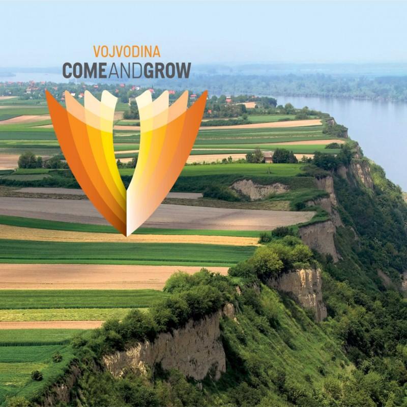 Raspisan Javni poziv za učešće u Programu povećanja konkurentnosti kompanija u prehrambenoj industriji Vojvodine