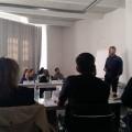 Buduće kreativne lidere u Berlinu obučava Ivan Stanković