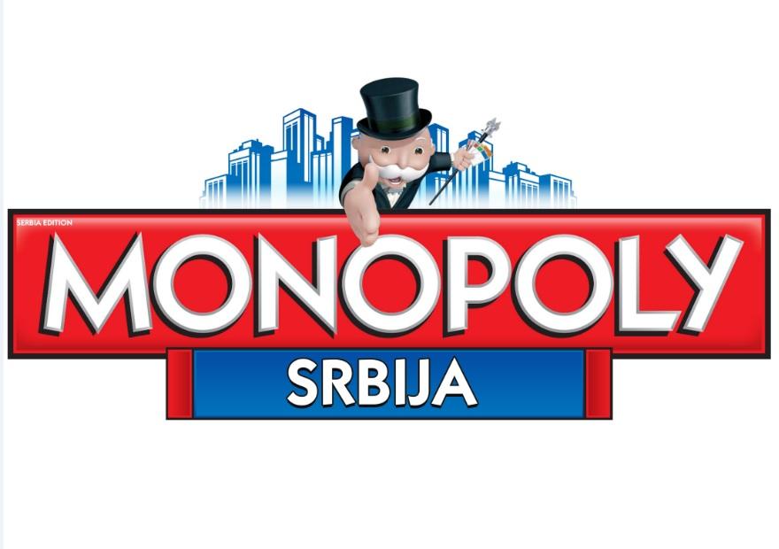 Monopol Srbija