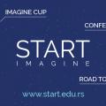 Otvorene prijave za Microsoft Imagine Cup 2015
