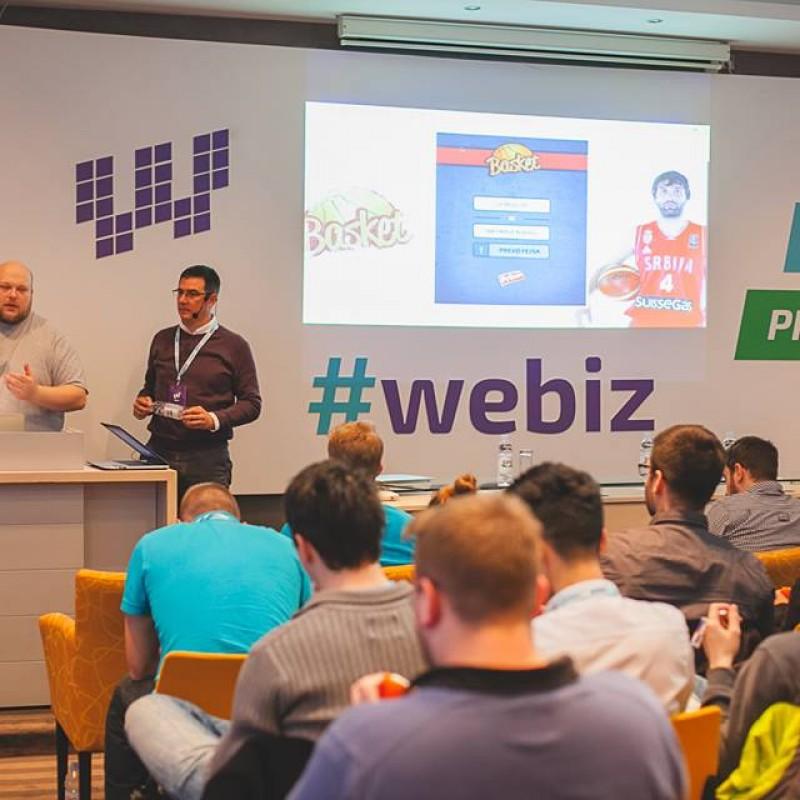 Webiz 3.0: Priča o bezbroj puteva kojima je jedina odrednica – uspeh