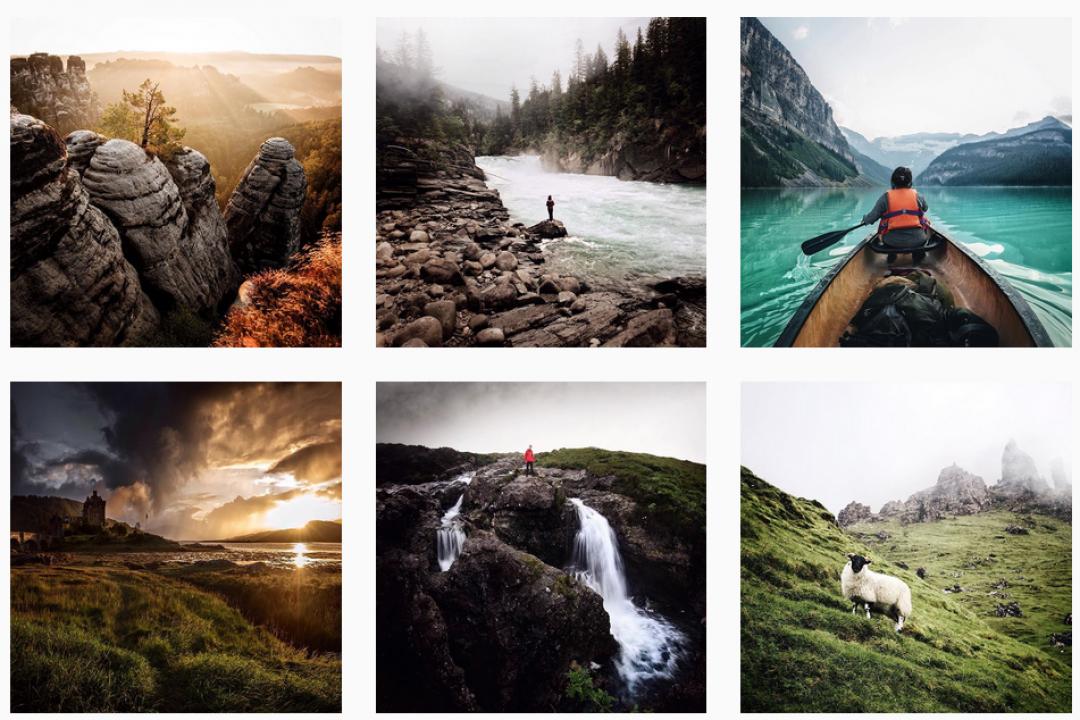 Münch: Instagram je više od fotografije