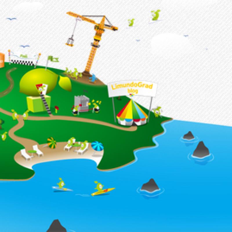 Koliko zaista znači korporativni blog: Rezultati LimundoGrada nakon godinu dana
