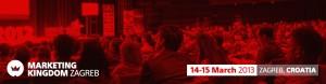 Marketing Kingdom Zagreb 2 @ Hypo Center