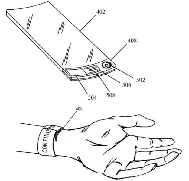 apple-flexible-watch