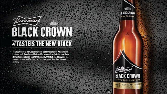 black crown super bowl