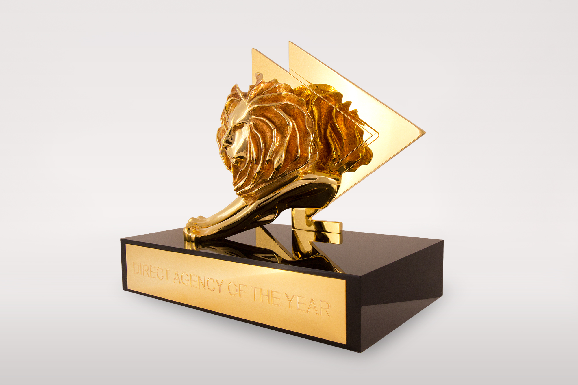 cannes lions direct agency of the year