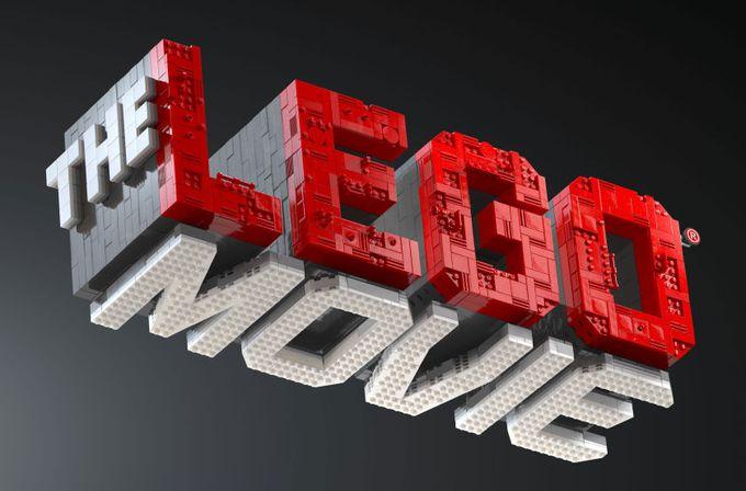 LEGO movie ReBrick logo