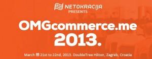 OMGcommerce.me 2013 @ Green Gold