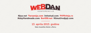 WebDan @ Muzička škola Miodrag Vasiljević