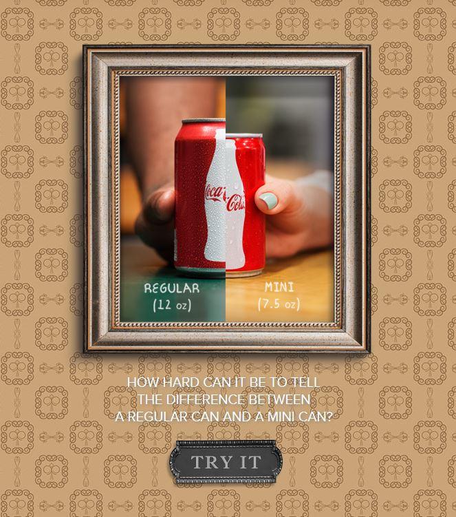 Coca Cola Ahhhhh