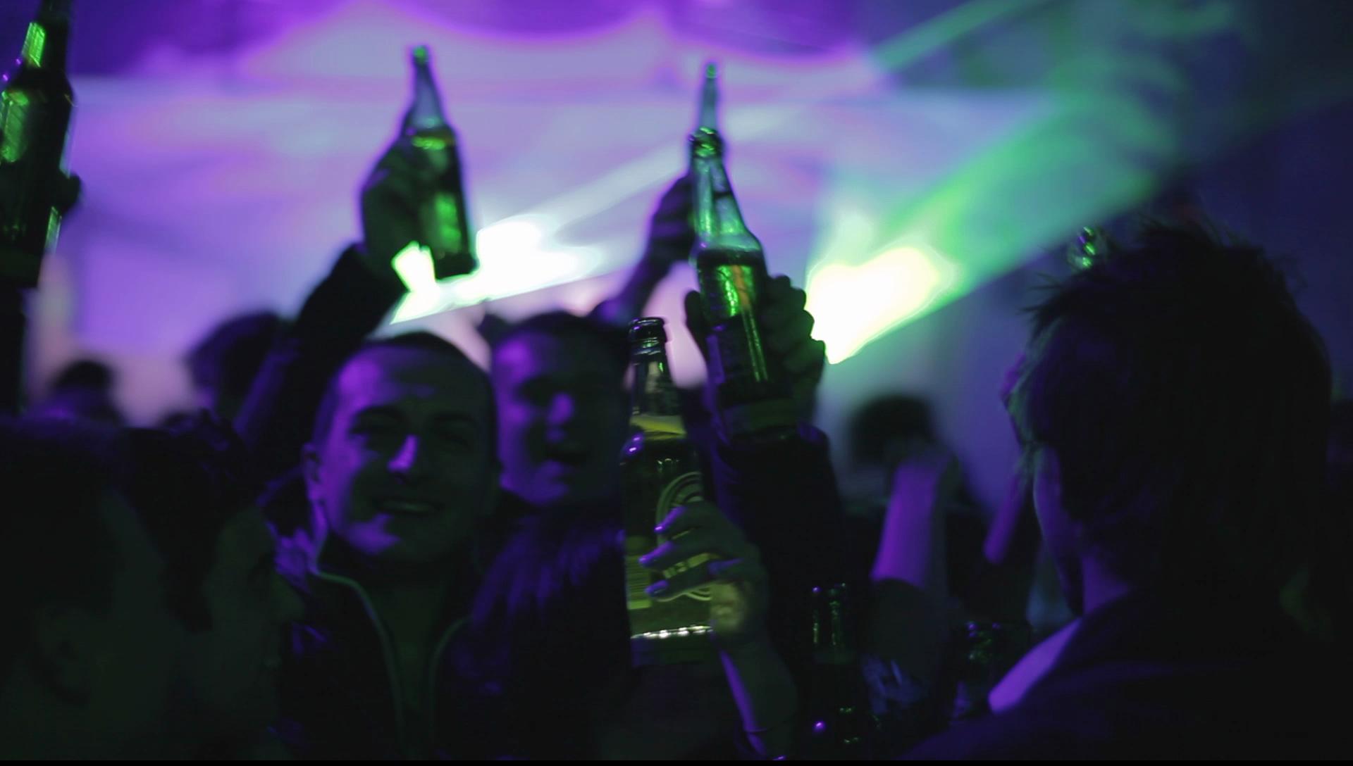 Heineken Ignite 3