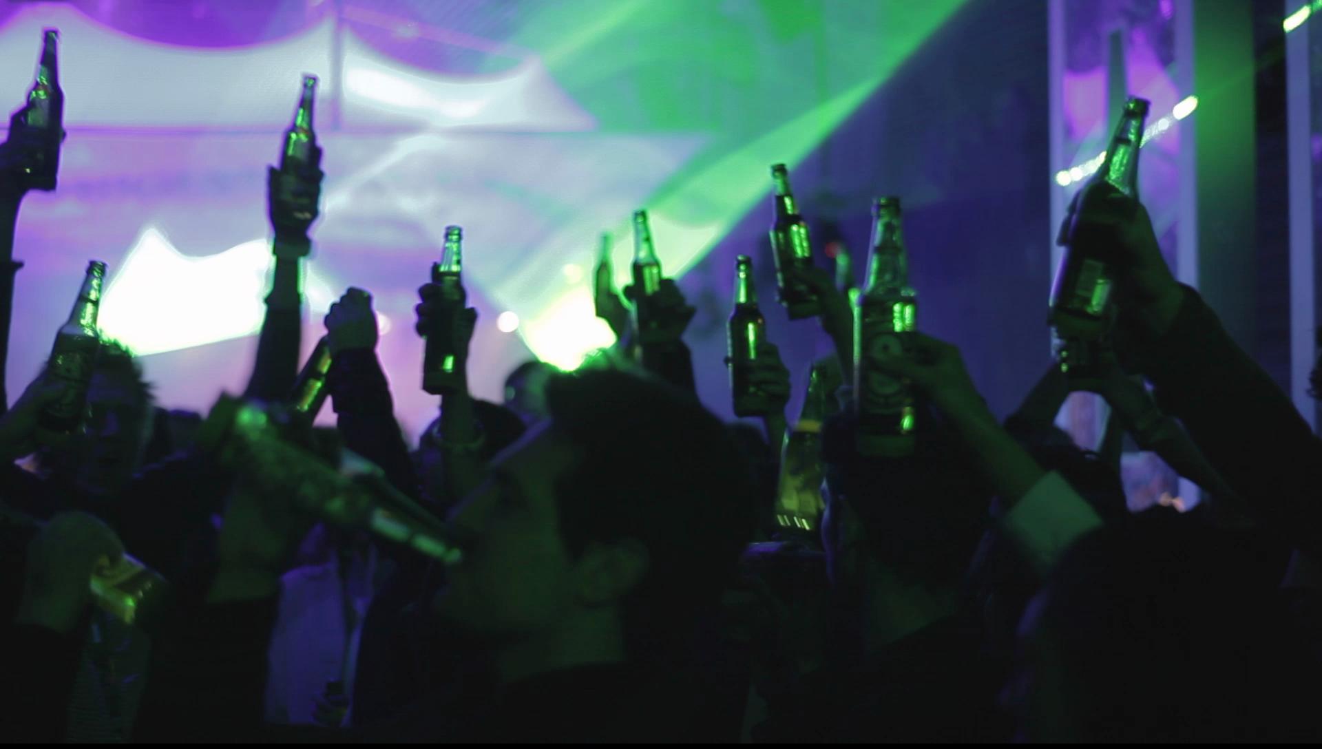 Heineken Ignite 4