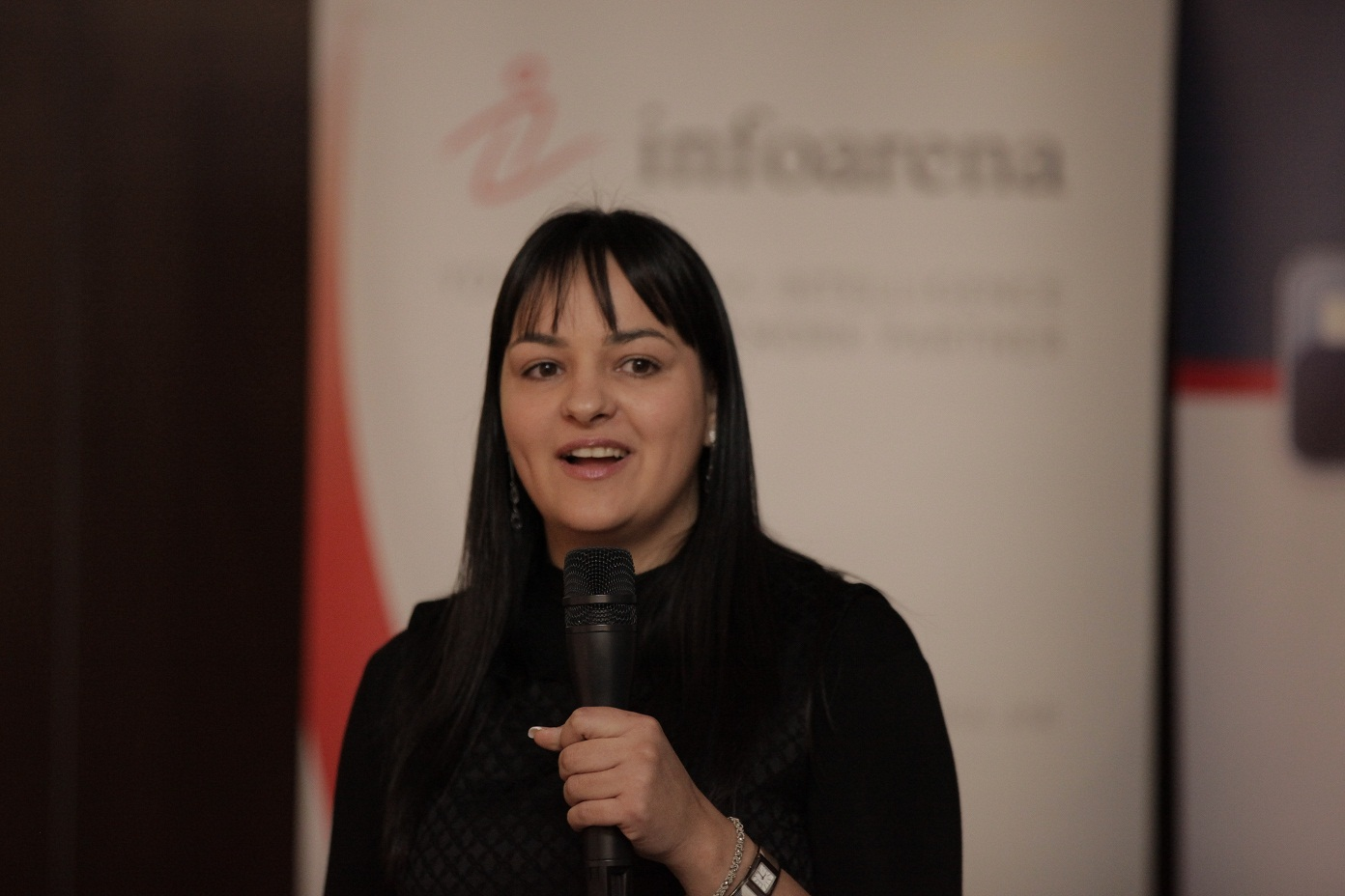 Irena Andric JTI