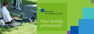 Microsoft NT Konferenca