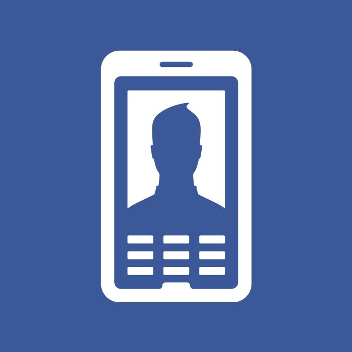 facebook mobile new
