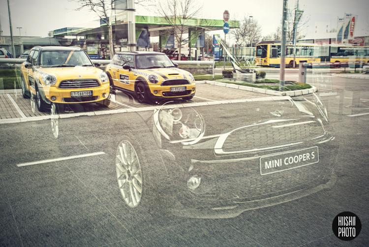 hiishii mini taxi 4