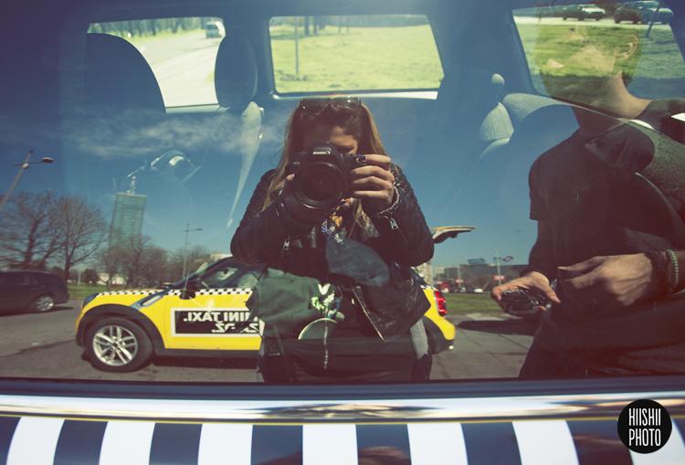 hiishii mini taxi 6