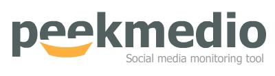 peekmedio logo