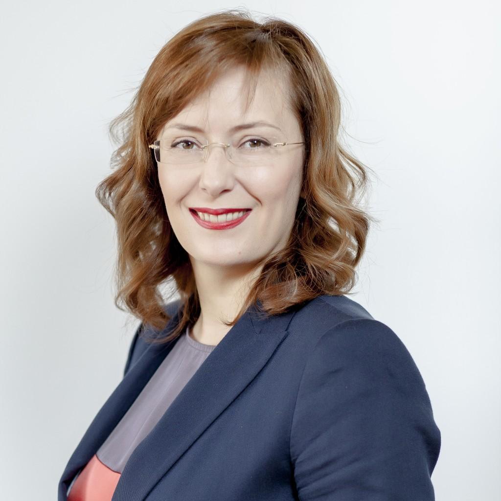 Marina Culic Fischer