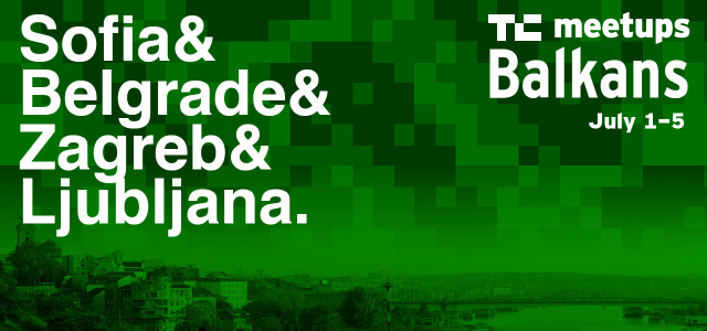techcrunch balkans