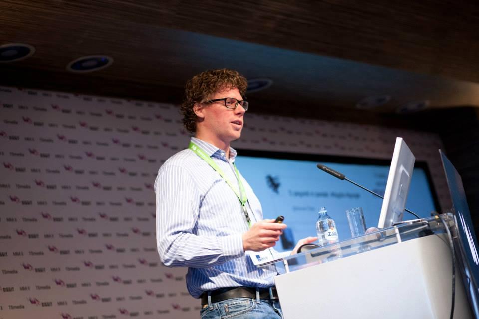 Alex Landschoof DIGGIT