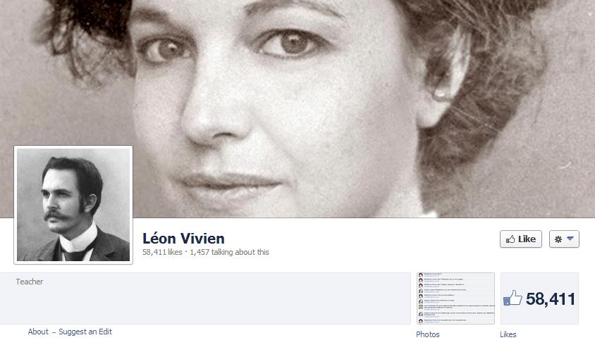 Léon Vivien