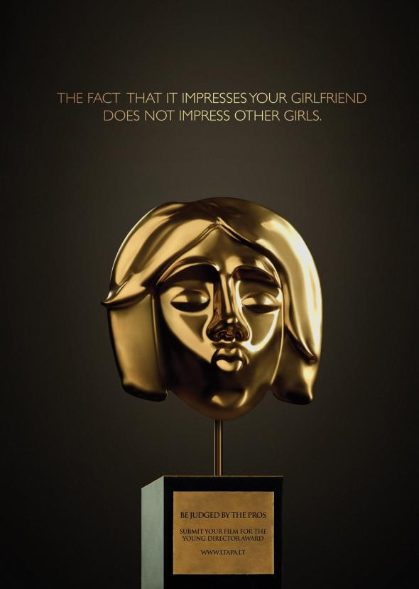 Young Director Award Girlfriend