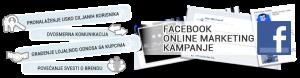 Integrisani online marketing nastup @ Kneza Miloša 47/7