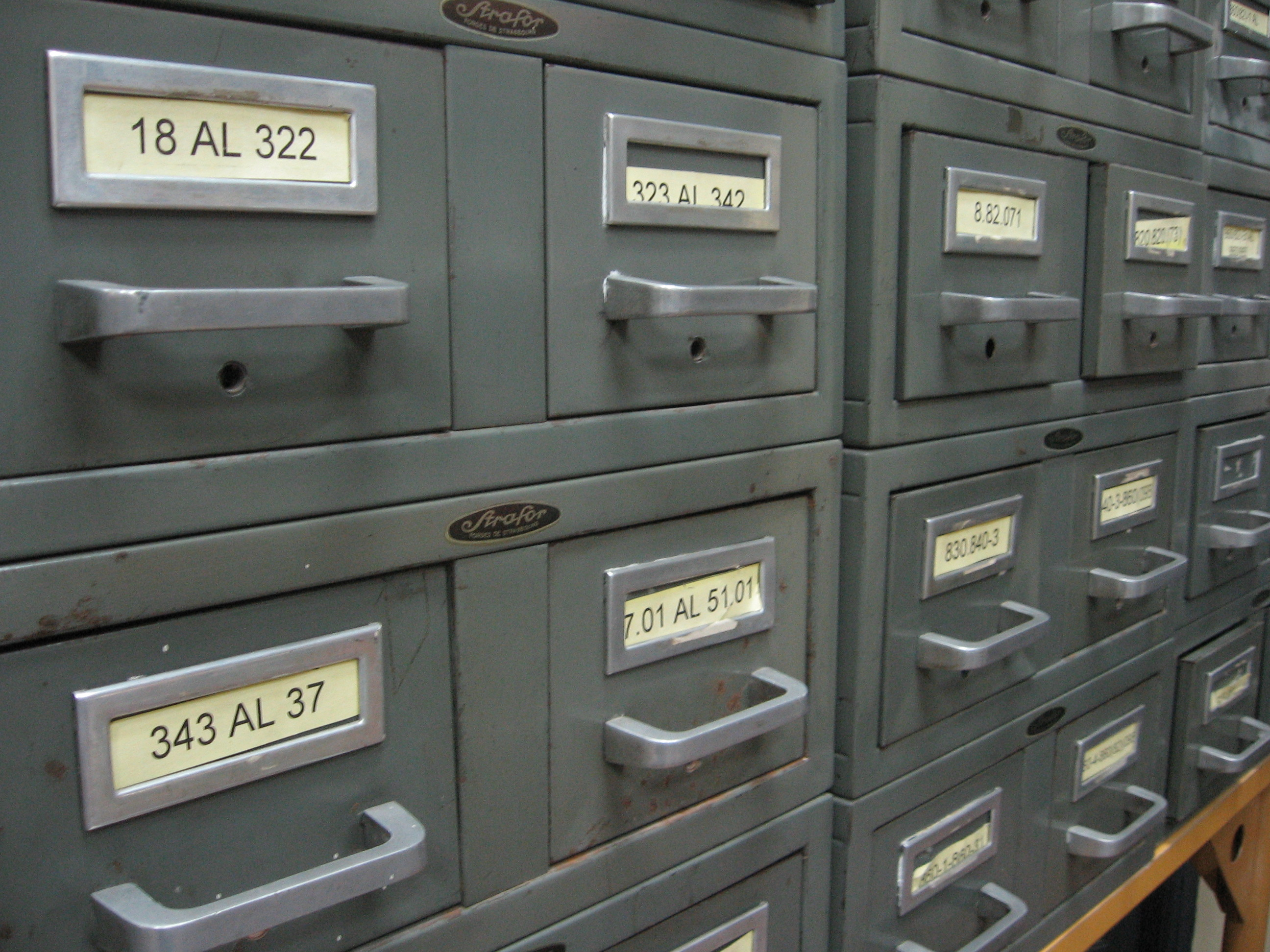 files archive