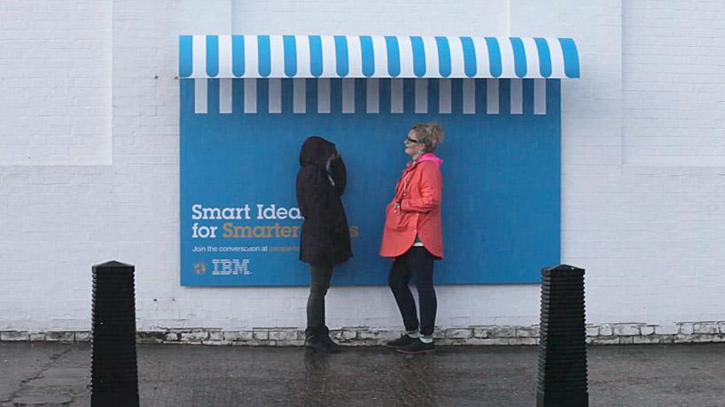 ogilvy paris IBM smarter cities
