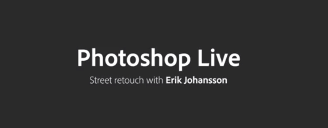 photospoh live adobe nordic