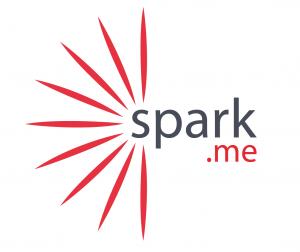 spark me logo