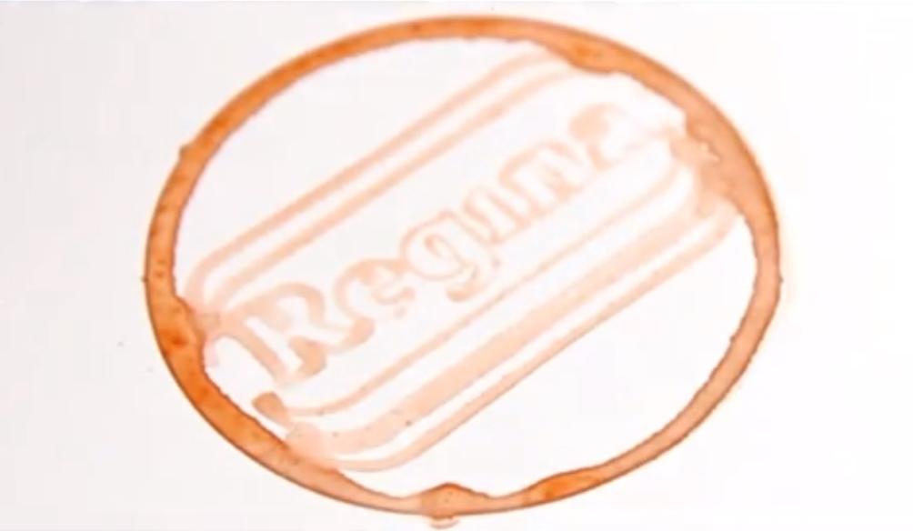 Regina stain