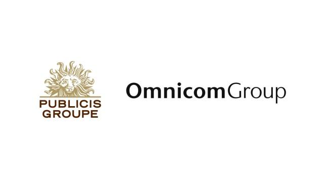 publicis omnicom logos