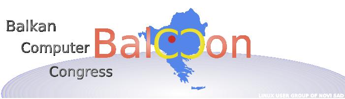 Balkan Computer Congress BalCCon