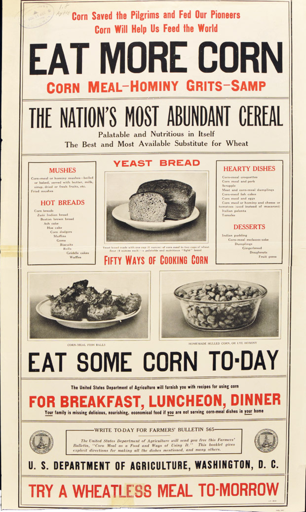 Eat More Corn